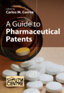 Bk_2012_A Guide to Pharmaceutical Patents_EN_cover