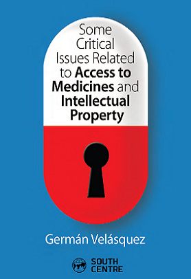 Bk_2014_Some Critical Issues Related to Access to Medicines and IP_EN_001