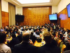 SC AMR side event WHA