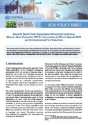 ECA SC Policy Brief