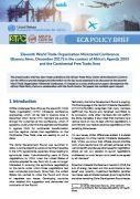 ECA SC Policy Brief