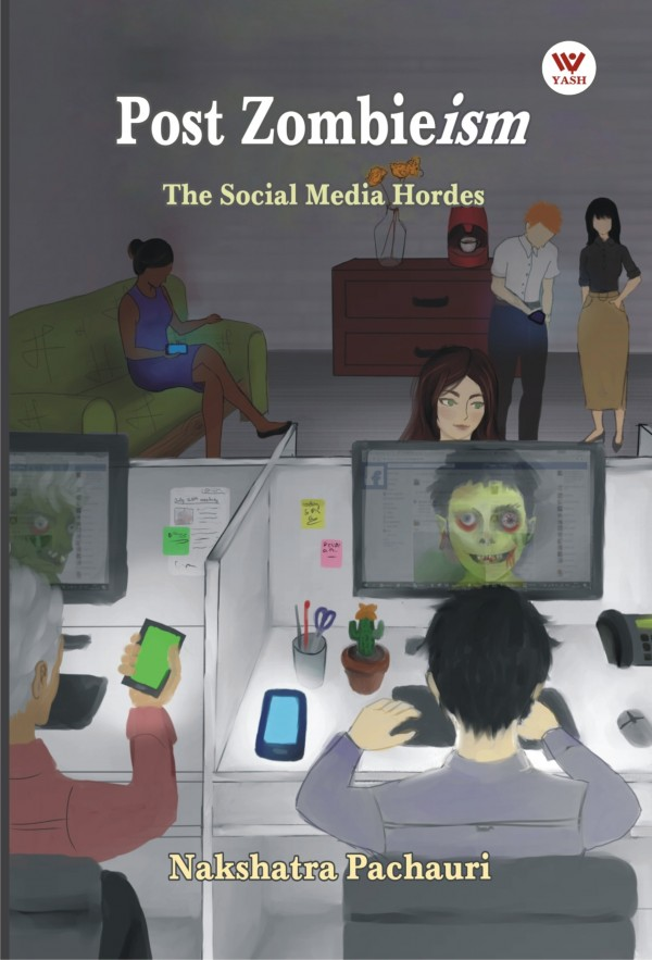 Post Zombieism: The Social Media Hordes